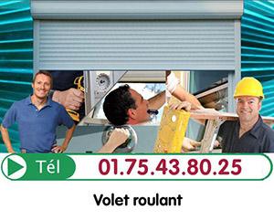 Réparateur Volet Roulant La Ferte sous Jouarre